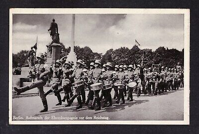 1940th, postcard, card from III.german empire, 3rd reich, original, used