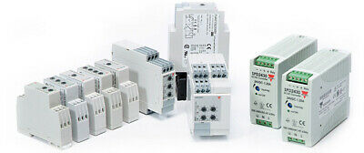 Carlo Gavazzi BOR5 US Authorized Distributor