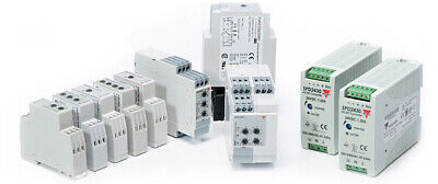 Carlo Gavazzi PA18ALD04TOSA US Authorized Distributor