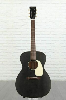 Guitars & Basses Musical Instruments & Gear 2019 New Style Martin 000-17e Black Smoke 2245610