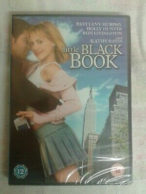 New LITTLE BLACK BOOK dvd (2004) Director of Its a boy girl thing & Girls night.