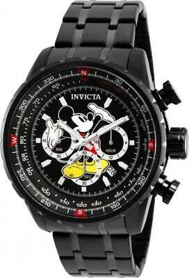 Invicta Disney Limited Edition 26743 Men's Stainless Mickey Chronograph Watch