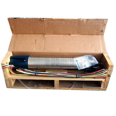 """Franklin Electric 2366039020 6"""" Submersible Well Pump Motor 15 HP 230V 3-Phase"""