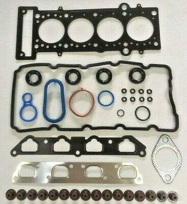 Head Gasket Set Mini Cooper S Jcw 1.6 W11B16A Cabrio R50 R52 R53 Supercharged