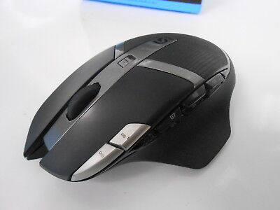 OFFICIAL LOGITECH G602 Wireless Gaming Mouse PC and Mac