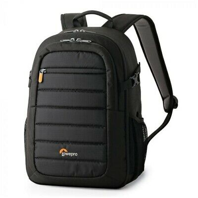 Lowepro Tahoe BP 150 Camera Backpack - Black [LOWEPRO WARR]