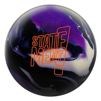 15lb Hammer Statement Solid Bowling Ball NEW!