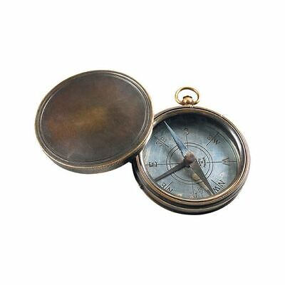 NEW Authentic Models Victorian Trails Compass