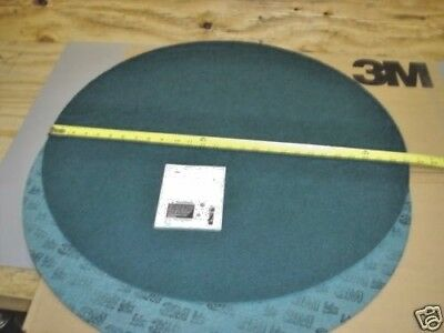 "3M Scotch Brite 16918 Surface Conditioning Sanding Discs 27"" x NH x A VFN"