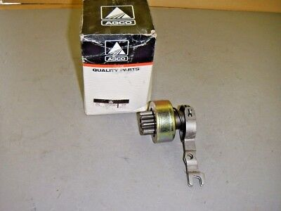 AGCO 72259589 Starter Pinion Gear Drive Throw Out Assembly