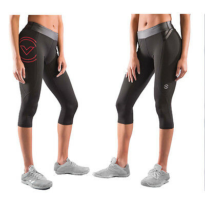Virus Femmes Stay Chaud Compression Culture Pantalon (Esio7), Crossfit, Yoga ,