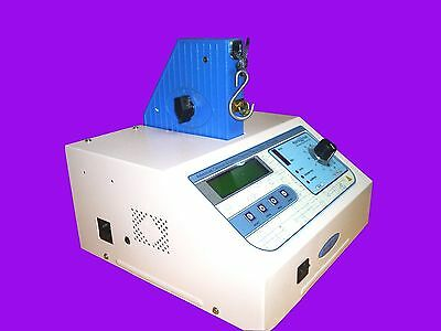 Cervical & Lumber Traction Therapy Unit LCD Display & Programme Machine Unit TE4