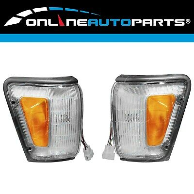 Corner Light Parker Indicator Lamps suit Hilux LN106 LN107 LN111 RN105 88~91