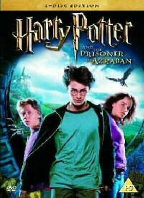 Harry Potter and The Prisoner of Azkaban [2004] [DVD] By Daniel Radcliffe,Rup.