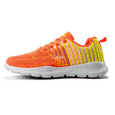 Women Outdoor Running Walking Shoes Tennis Casual Athletic Hiking Sport Sneakers