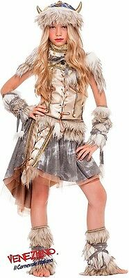 Italian Made Girls Deluxe Ringmaster Carnival Circus Fancy Dress Costume Outfit