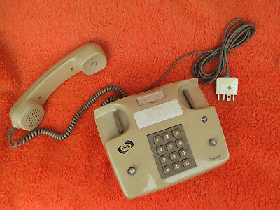 """Different 80's Retro Phone - Telecom - From D""""dmr"""" Transit"""