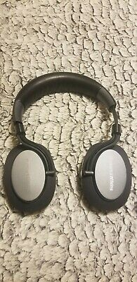 a4b1dcfbef7 Bowers & Wilkins PX Over-the-Ear Wireless Headphones - space grey