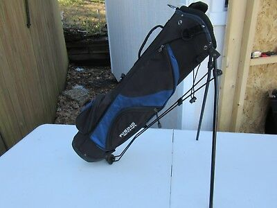 Rising Star Youth 6 way stand (BLUE/BLACK)