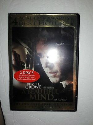 A Beautiful Mind Full Screen Awards Edition