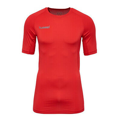 Hummel First Performance Shirt kurz Kids F3062