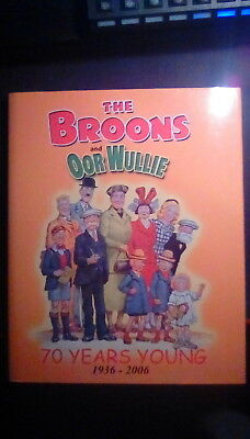 The Broons And Our Wullie       70 Years Young