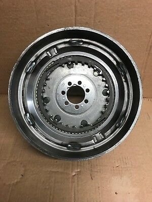 New Luk Flywheel For Renault Megane 1.5 Dci 415 0573 09 415057309