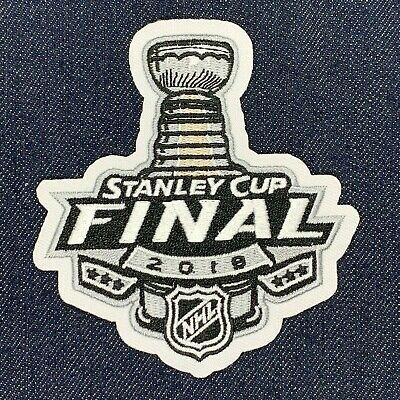 8030c3a31 LV GOLDEN KNIGHTS WA CAPITALS 2018 STANLEY CUP FINALS IRON ON PATCH 4