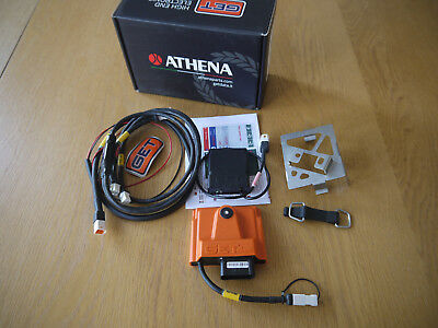 Athena GET ECU for HONDA CRF 450 2014 with WiFi GK-GP1PWR-0062 CRF450