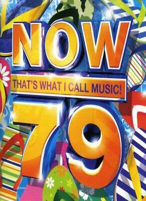Now That's What I Call Music! 79.