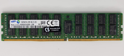 For Hynix 16GB 2Rx4 PC4-2133P 17000 DDR4 2133Mhz ECC Server Memory RAM 288pin RY