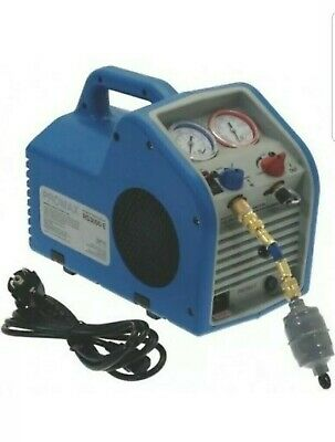 Promax RG3000 Ultra Compact Refrigerant Recovery Machine Product Code: RG3000