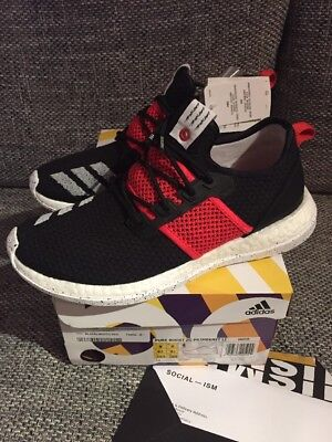 04665ae2a420c ADIDAS CONSORTIUM PURE Boost ZG ADO Day One Men s Size 10 -  49.99 ...