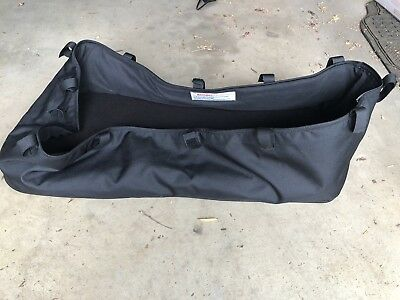 Bugaboo Donkey Bassinet Fabric