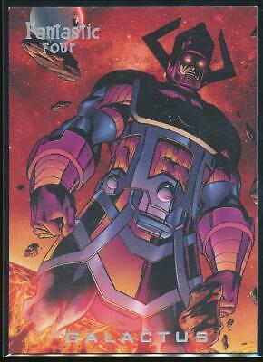 2008 Fantastic Four Archives Nemesis Trading Card #N5 Galactus