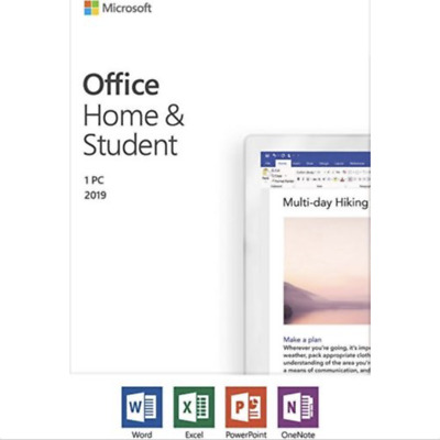 ms office 2016 home and student product keys