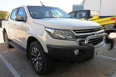 Holden Colorado 2.8 Diesel Duramax LWN A 428 DOHC Engine Remap DPF Off Chip Tuni