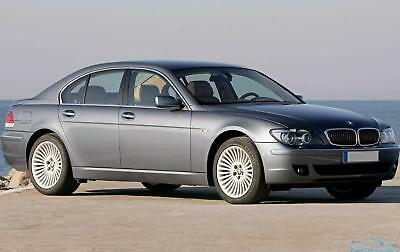 BMW 7 Series 745i 745Li 245kW Petrol ECU Remap +7bhp +16Nm Chip Tuning