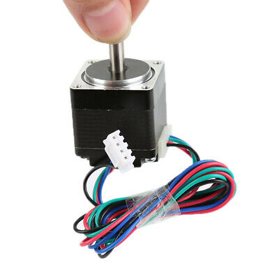 Mini 28 sterp Stepper Motor 4-lead Nema 11 28mm 42 Motor for 3D Printer NEW FG