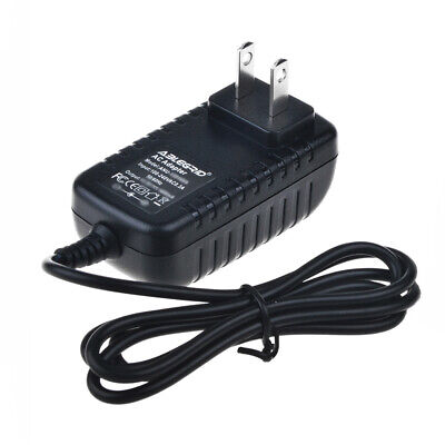 ABLEGRID AC/DC Adapter For Greenway G02 Multi-Function Mini Car Jump Starter 12V