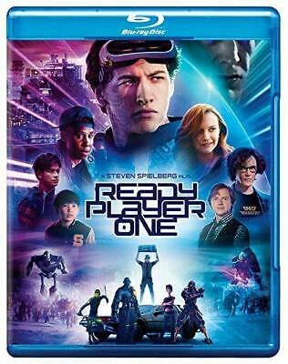 Ready Player One (2018) BLU-RAY ONLY!!! FAST SHIPPING!!!