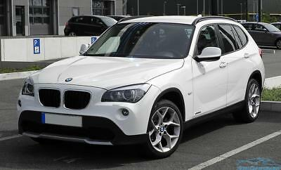 BMW X1 18d 105kW Turbo Diesel ECU Remap +35bhp +67Nm Chip Tuning