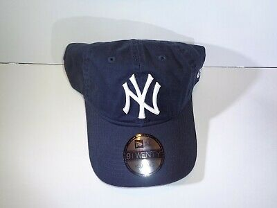 New York Yankees MLB TWENTY Adjustable Baseball Cap Hat MEN S One-Size-Fits- a0ecb6c29443