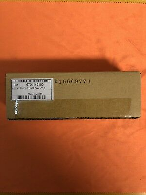 Roland DWX-50 Dental Mills / Spindle Unit * (Free Shipping) - •90 Day Warranty•