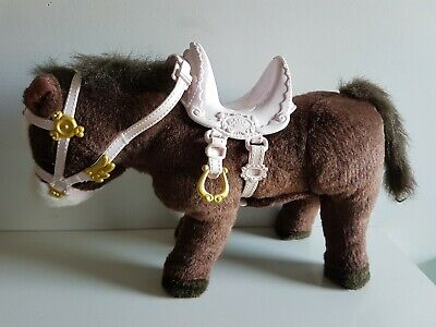 Zapf Creation Baby Born Walking Horse - Sound & Movement - TESTED, WORKING