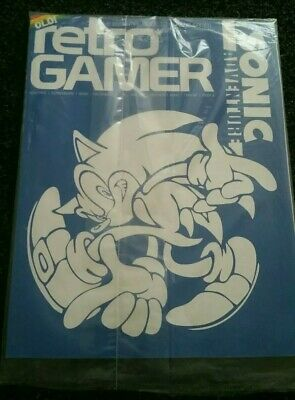 RETRO GAMER MAGAZINE Issue 189 Special Subscribers Cover