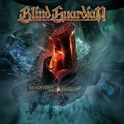 Blind Guardian - Beyond The Red Mirror - Cd - Neu