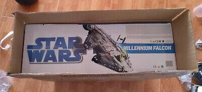 Halcon Milenario Hasbro Star Wars legacy Collection