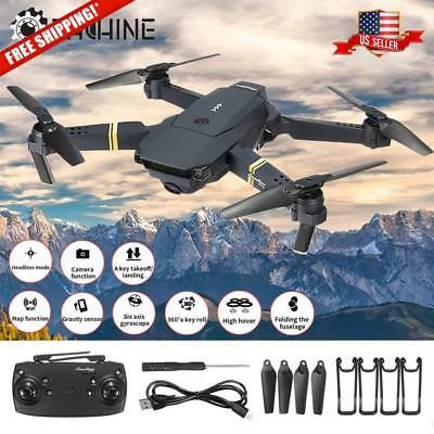 Drone xpro Dji Mavic Pro Selfi WIFI FPV With Wide Angle HD Camera RC Quadcopter