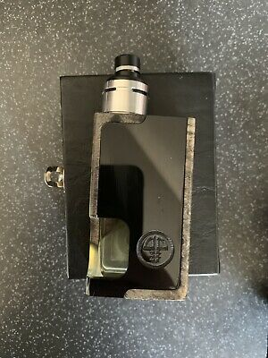 Proteus Project Squonk Mod And Rda